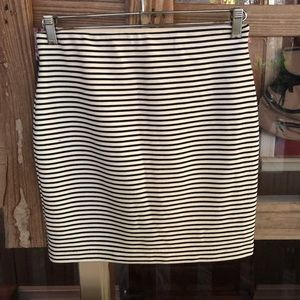 Cynthia Rowley mini skirt
